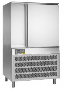 Schnellkühler / Schockfroster, Version Topline, für Rational®- Hordenwagennutzung (SCC®) 10 x GN 2/1