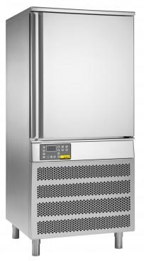 Schnellkühler / Schockfroster, Version Topline, für bis zu 12 x GN 1/1 oder EN 600 x 400 - 65 mm