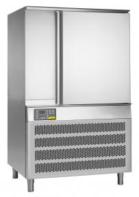 Schnellkühler / Schockfroster, Version Topline, für bis zu 12 x GN 2/1 oder EN 600 x 800 - 65 mm