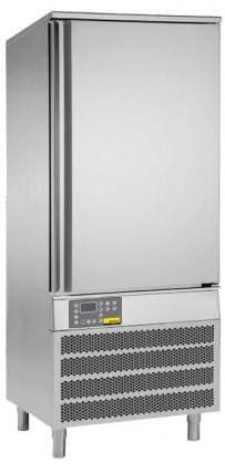 Schnellkühler / Schockfroster, Version Topline, für bis zu 16 x GN 1/1 oder EN 600 x 400 - 65 mm