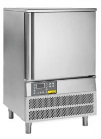 Schnellkühler / Schockfroster, Version Topline, für bis zu 8 x GN 1/1 oder EN 600 x 400 - 65 mm