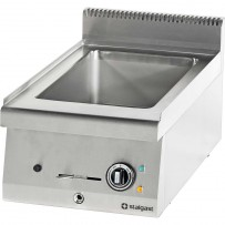Elektro-Bain-Marie Serie 700, 400 x 700 x 250 mm (BxTxH)