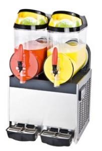 Slush-Ice Maschine 370x570x730mm