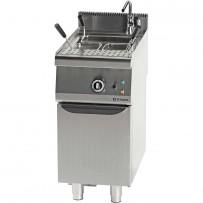 Elektro-Nudelkocher Serie 700 - 25 Liter, 400 x 700 x 850 mm (BxTxH)