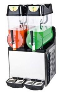 Slush-Ice Maschine 370 x 570 x  730 mm