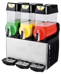 Slush-Ice Maschine, 580 x 570 x 730 mm,