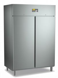 Umluft-Gewerbekühlschrank, steckerfertig, für GN 2/1
