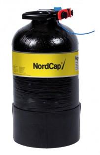 TE 20 Wasserenthärtungsanlage, Teilentsalzung, Tauschpatrone für die Versorgung von Spülmaschinen mit entkarbonisiertem Wasser 0° dH (KH)