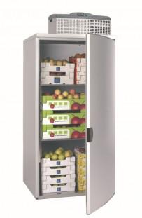 Lager-Kühlzelle 935x995x1850mm, 2 Einlegeböden,