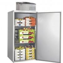 Lager-Kühlzelle 935x995x1992mm, 3 Einlegeböden,