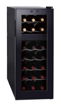 Weinkühlschrank, 345x515x804 mm, 140 W, 230 V
