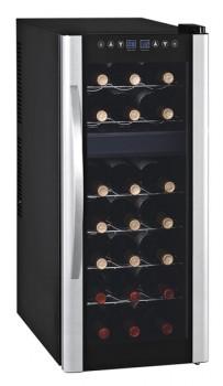 Weinkühlschrank, 345x515x803 mm, 140 W, 230 V