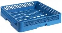 Geschirrspülkorb UNIVERSAL blau, für große Geschirre