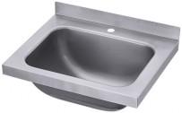 Handwaschbecken 18/10
