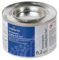 Brennpaste, Inhalt: 200 g