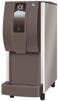 Eis-/ Wasserdispenser, steckerfertig, Hoshizaki DCM-120KE-P EU