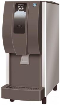 Eis-/ Wasserdispenser, steckerfertig, Hoshizaki DCM-120KE EU