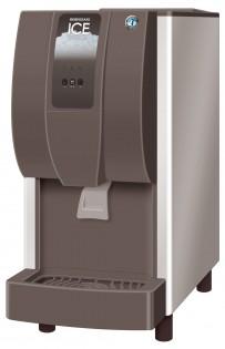 Eis-/ Wasserdispenser, steckerfertig, Hoshizaki DCM-60KE EU