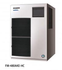 Flockeneisbereiter, modular, mit natürlichem Kältemittel, Hoshizaki FM-480AKE-HC-SB