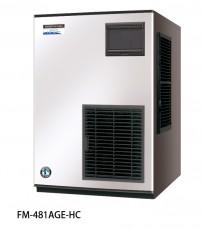 Nuggeteisbereiter, modular, für externe Gefriereinheit, Hoshizaki FM-481ALGE-N-SB