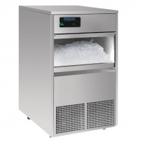 Polar Eiswürfelbereiter 50kg