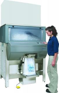 Dispensersystem, Hoshizaki DB-1000SA