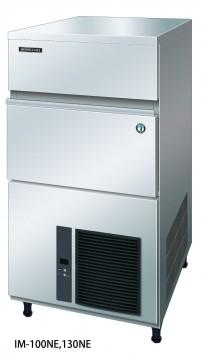 Würfeleisbereiter, modular, mit natürlichem Kältemittel, Hoshizaki IM-130ANE-HC