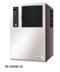 Würfeleisbereiter, modular, mit natürlichem Kältemittel, Hoshizaki IM-240ANE-HC