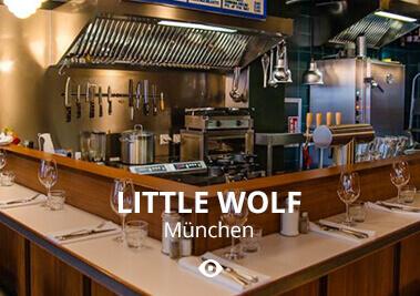 Little Wolf München